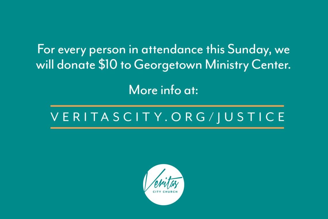 Justice Sunday 2