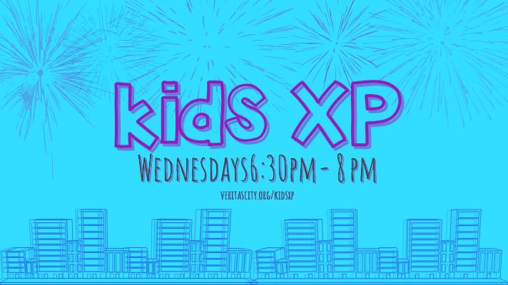 Veritas Kids XP Copy